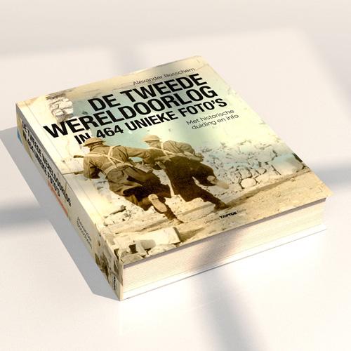 Oorlogsboek