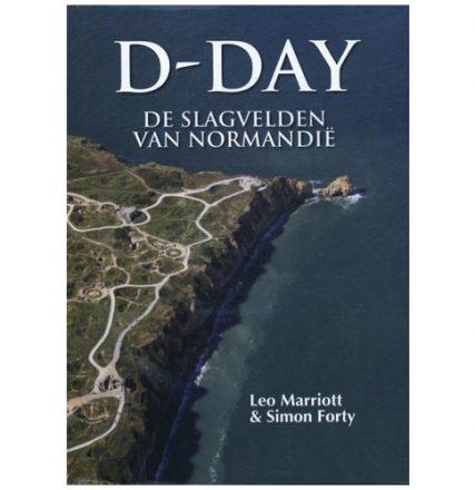 D-Day De Slagvelden Bij Normandie