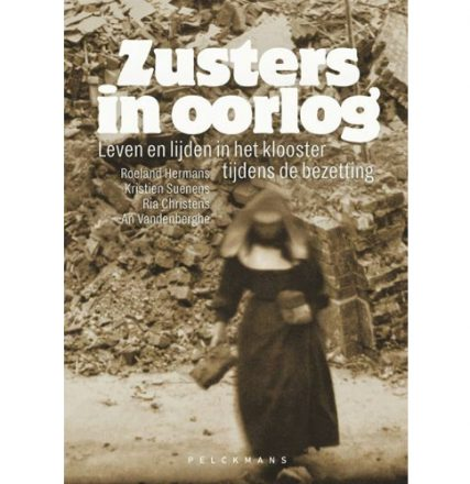 Zusters In Oorlog - oorlogsboek