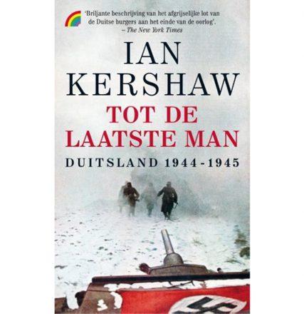 Oorlogsboek Tot De Laatste Man